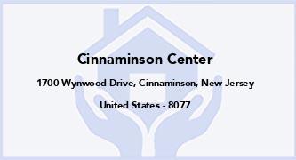 Cinnaminson Center