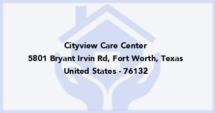 Cityview Care Center