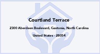 Courtland Terrace