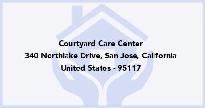 Courtyard Care Center