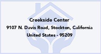 Creekside Center