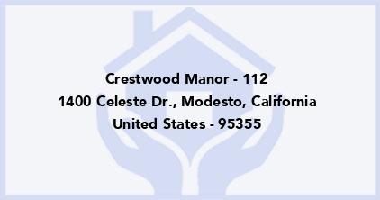 Crestwood Manor - 112