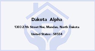 Dakota  Alpha