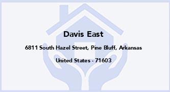 Davis East