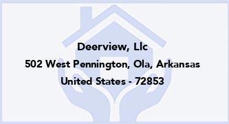 Deerview, Llc