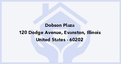 Dobson Plaza