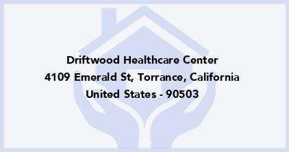Driftwood Healthcare Center