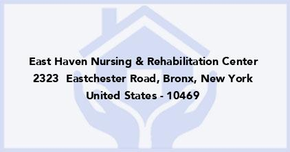 East Haven Nursing & Rehabilitation Center