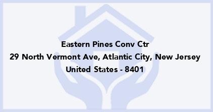 Eastern Pines Conv Ctr