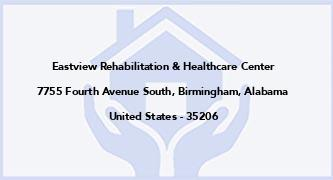 Eastview Rehabilitation & Healthcare Center