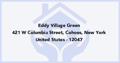 Eddy Village Green