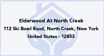 Elderwood At North Creek