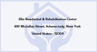 Ellis Residential & Rehabilitation Center