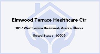 Elmwood Terrace Healthcare Ctr