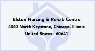 Elston Nursing & Rehab Centre