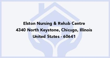 Elston Nursing & Rehab Centre