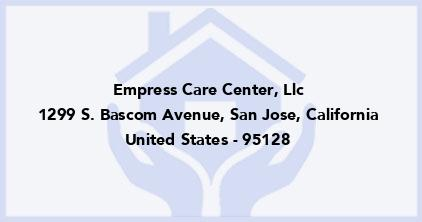 Empress Care Center, Llc