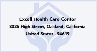 Excell Health Care Center