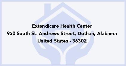 Extendicare Health Center