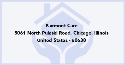 Fairmont Care