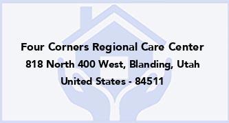 Four Corners Regional Care Center