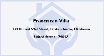 Franciscan Villa