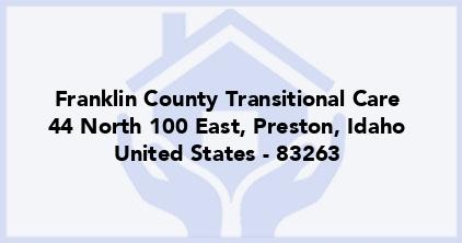 Franklin County Transitional Care