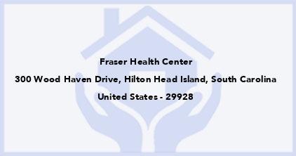 Fraser Health Center
