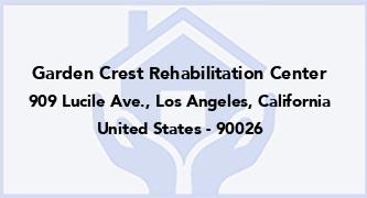 Garden Crest Rehabilitation Center
