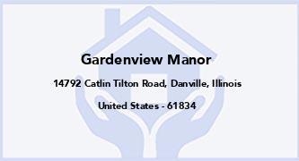 Gardenview Manor