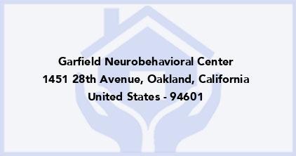 Garfield Neurobehavioral Center