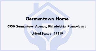 Germantown Home