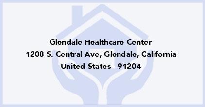 Glendale Healthcare Center