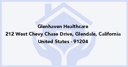 Glenhaven Healthcare