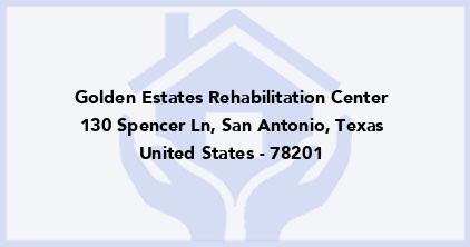 Golden Estates Rehabilitation Center