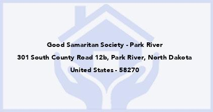 Good Samaritan Society - Park River