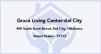 Grace Living Center-Del City