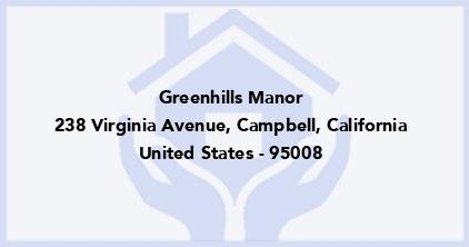Greenhills Manor