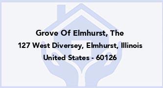 Grove Of Elmhurst, The