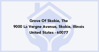 Grove Of Skokie, The