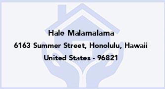 Hale Malamalama