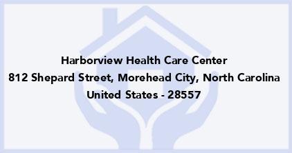 Harborview Health Care Center
