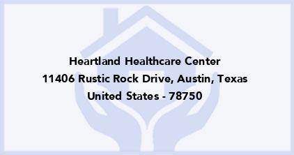Heartland Healthcare Center