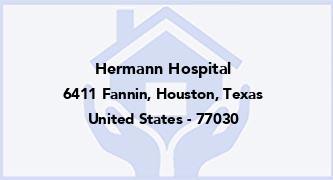 Hermann Hospital