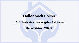 Hollenbeck Palms