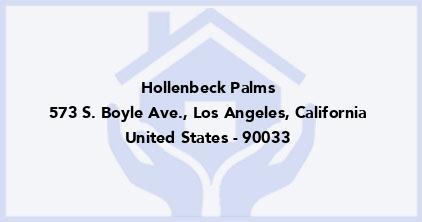 Hollenbeck Palms