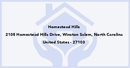 Homestead Hills