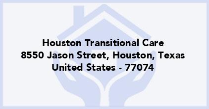 Houston Transitional Care