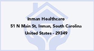 Inman Healthcare