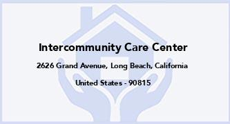 Intercommunity Care Center